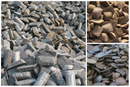 Pig iron is supplied in a variety of ingot sizes and weights, ranging from 3 kg up to more than 50 kg.